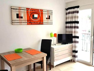 Lovely New Apartment Central Benidorm