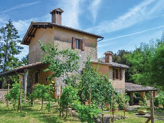 2 bedroom Villa in Colle Ciupi, Tuscany, Italy : ref 5540181