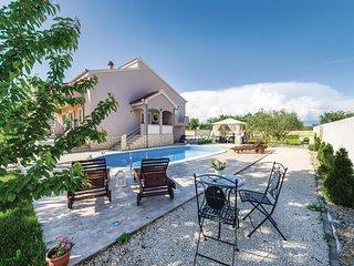 3 bedroom Villa in Murvica, Zadarska Županija, Croatia : ref 5542379