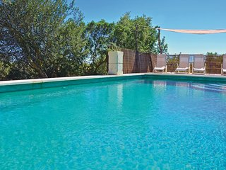 3 bedroom Villa in Llucmajor, Balearic Islands, Spain : ref 5549906