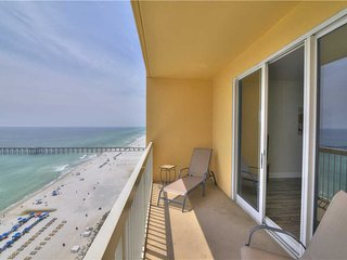Calypso Resort & Towers 1707E Panama City Beach