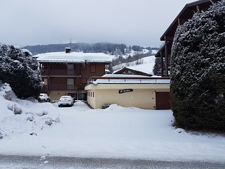 Studio - 600 m from the slopes