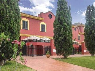 2 bedroom Villa in Islantilla, Andalusia, Spain : ref 5546416
