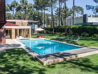 Villa Buganvilia II - New!