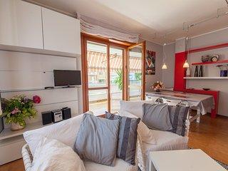 Appartamento accessoriato in esclusiva per 4 persone