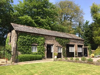 The Stables, Cloister Park Cottages, Torrington, Nr Bideford, North Devon, UK