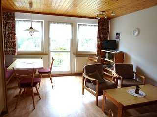 Apartment Wanderlust Todtnau - Traditional black forest family aparmtent with