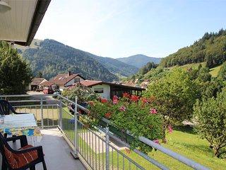 Apartment Hasenhorn-Blick Todtnau - Traditionelle schwarzwalder
