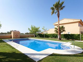 3 bedroom Apartment in Miami Platja, Catalonia, Spain : ref 5546549