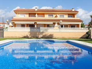 3 bedroom Apartment in Miami Platja, Catalonia, Spain : ref 5546549