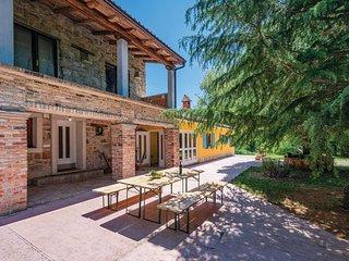 3 bedroom Villa in Barban, Istria, Croatia : ref 5547209