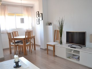 Modern and beautiful apartment in Fuengirola