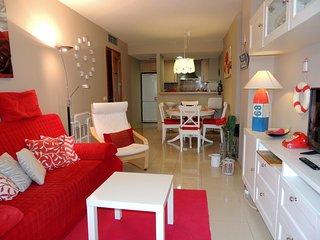 Apartamento Residencia Mileni en Roses en alquiler- MIL2 4B2
