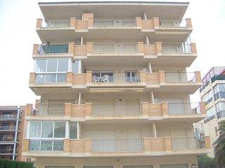 Apartamento de una habitacion en alquiler en Roses-Delta