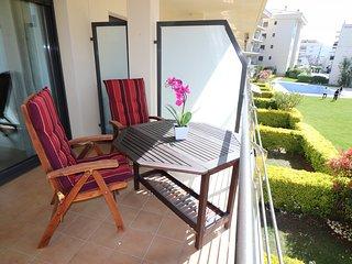 Apartamento en Residencia Mileni en Roses