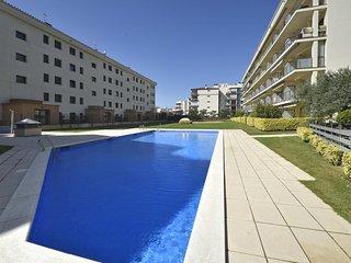 Bonito apartamento situado en primera línea de playa