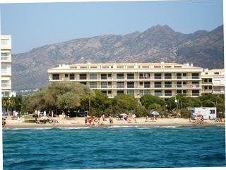 Apartamento alquiler en Residencia Mileni en Roses-MIL2 4B3