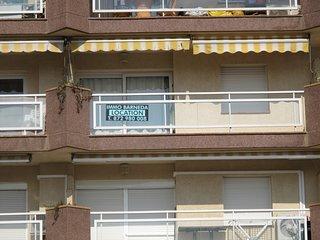 Apartamento en Roses a 200 mtrs de la playa en alquiler-RMAR12C