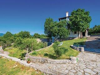 7 bedroom Villa in Zamet, Primorsko-Goranska Zupanija, Croatia : ref 5551482