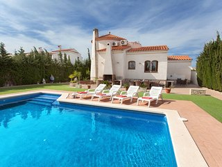 3 bedroom Villa in Las Tres Cales, Catalonia, Spain : ref 5546378