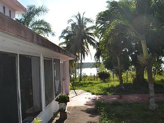 bacalar eco rancho - 1, holiday rental in Bacalar