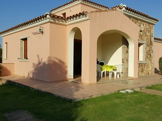 affitto casa a San Teodoro sardegna Italia