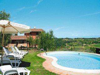 5 bedroom Villa in San Miniato Basso, Tuscany, Italy : ref 5446876