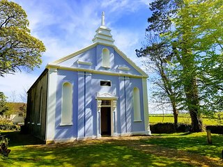 Converted Church - Strangford (Available 2019)