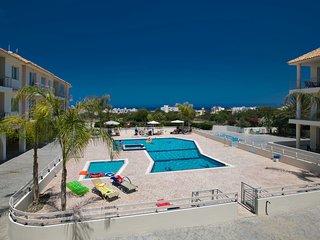 Cyprus Apartment Palm 204 Gold