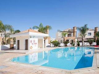Cyprus Villa Ionion 28 Gold