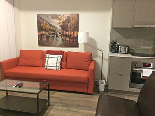 Beautiful 1BR Condo in Harbour Plaza Residence - 9054231