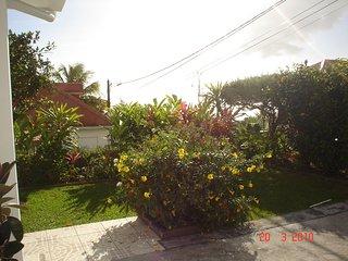 Location Vacances / Bas de Villa
