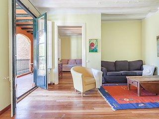Cozy Apartment Sarria