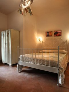 Double room, upstairs