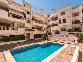 2 bedroom Apartment in Aduanas, Valencia, Spain : ref 5518983