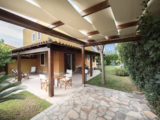 Villa just a few meters from the sea in Marina di Modica