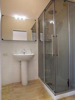 Bathroom of the double classic