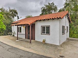 'Casa de la Vista' in Hacienda Heights w/Mtn Views