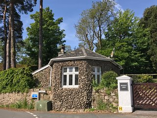 Beechnut Lodge, Lustleigh, Dartmoor, Devon