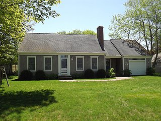 Chatham  Cape Cod Vacation Rental (10226)
