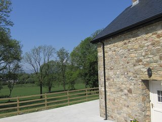 Knockninny Barn, Fermanagh holiday home at Lough Erne