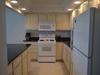 SeaSpray Perdido Key Condo #402 ~ Beautiful gulf front 2 Bedroom condo!