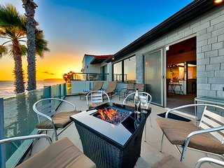 25% OFF OPEN JULY - Best Value on Beach Road, Amazing Sunset Views!