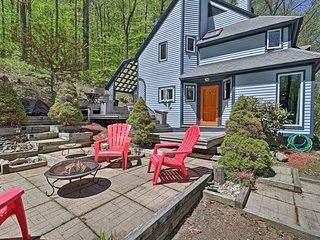 Private Grafton Home - Mins to Outdoor Recreation!