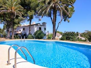 Impresionante villa con piscina privada Ref.245177