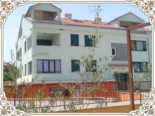 Vilintours apartment for max 5 guests