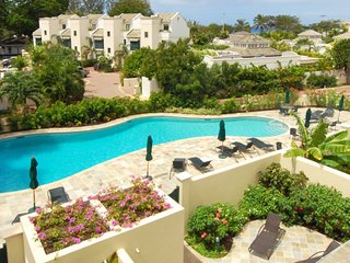 Villa Coco  :: Ocean View - Located in  Exquisite St. Peter with Private Pool