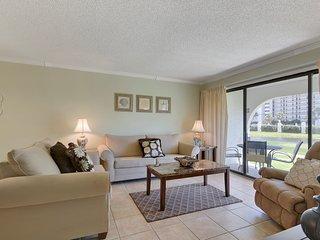 Edgewater Golf Villa 504