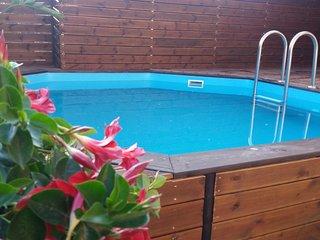 VAMOS LOFT , Luxury House with pool