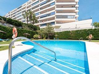 Apartamento Puerto Azul
